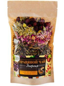 Травяной чай «Энергия»