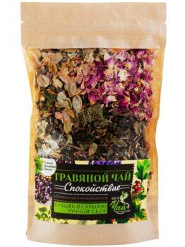 Травяной чай «Спокойствие»