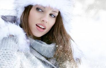 уход за волосами зимой