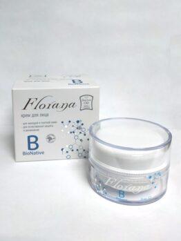 Крем для лица «BioNative»